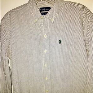 Boys Ralph Lauren Polo shirt